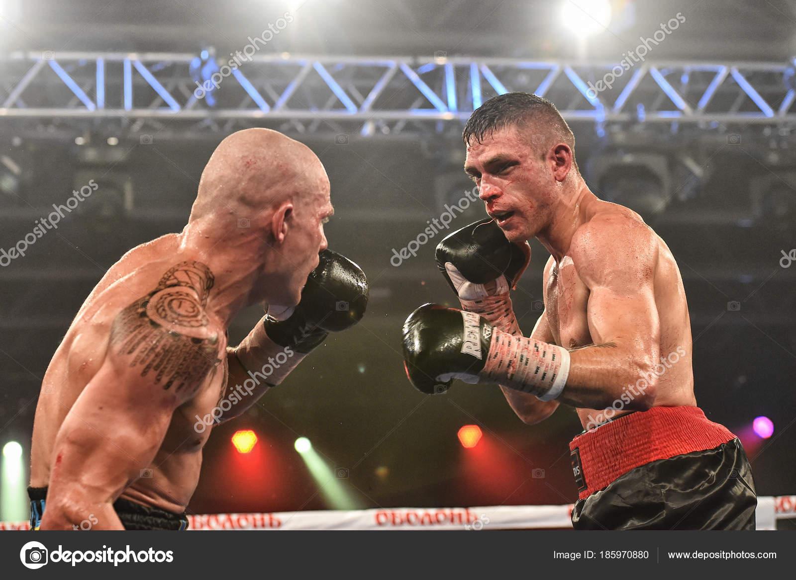 Denis Beringchik. Way to victory