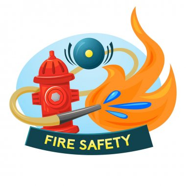 Fire safety concept design