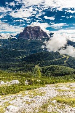 Monte Pelmo - Dolomites, Italy,Europe