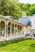 Park Colonnade Sadová Karlovy Vary, Česká republika