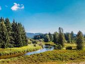 Národní Park Šumava, Česká republika
