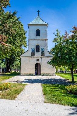 Sirogojno Serbian Church - Zlatibor, Serbia,Europe