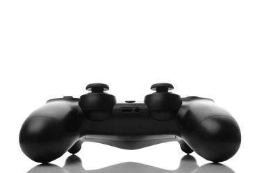 Gamepad isolated on white