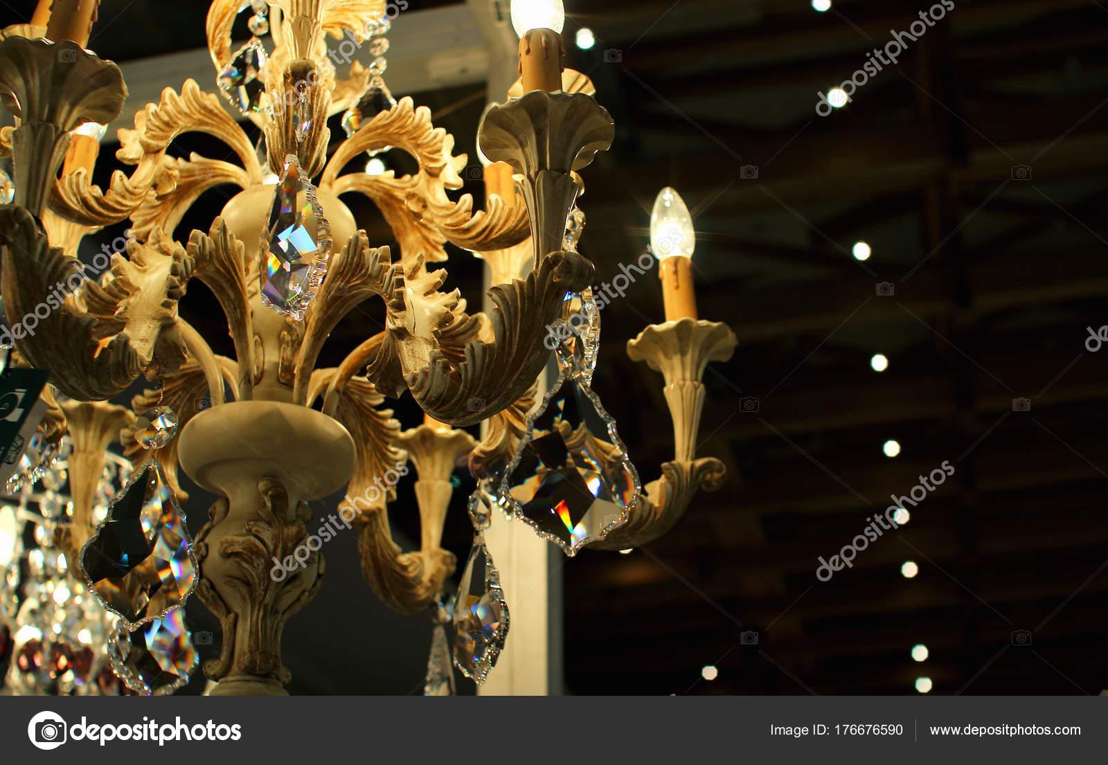 Kristall Kronleuchter Wien ~ Beeindruckend kristall leuchte funkelnde kristallleuchter leuchten