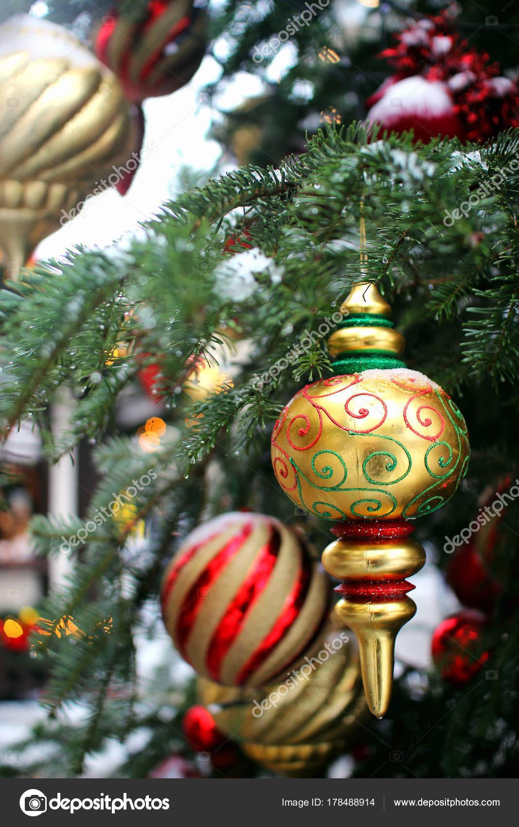 Fotos fotografias de arboles de navidad decorados decorado rboles navidad durante las Imagenes de arboles navidad decorados