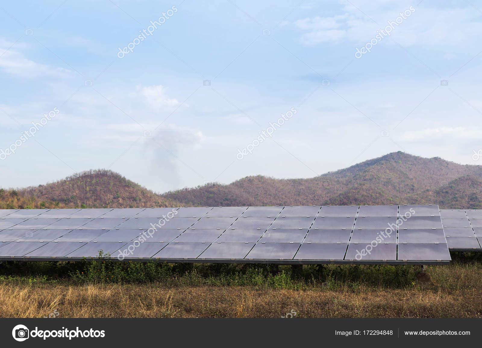 Cellule Photovoltaïque En Silicium Amorphe à rangées de cellules solaires minces ou de cellules solaires en