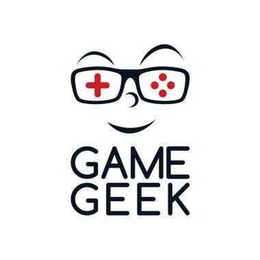 game geek logo