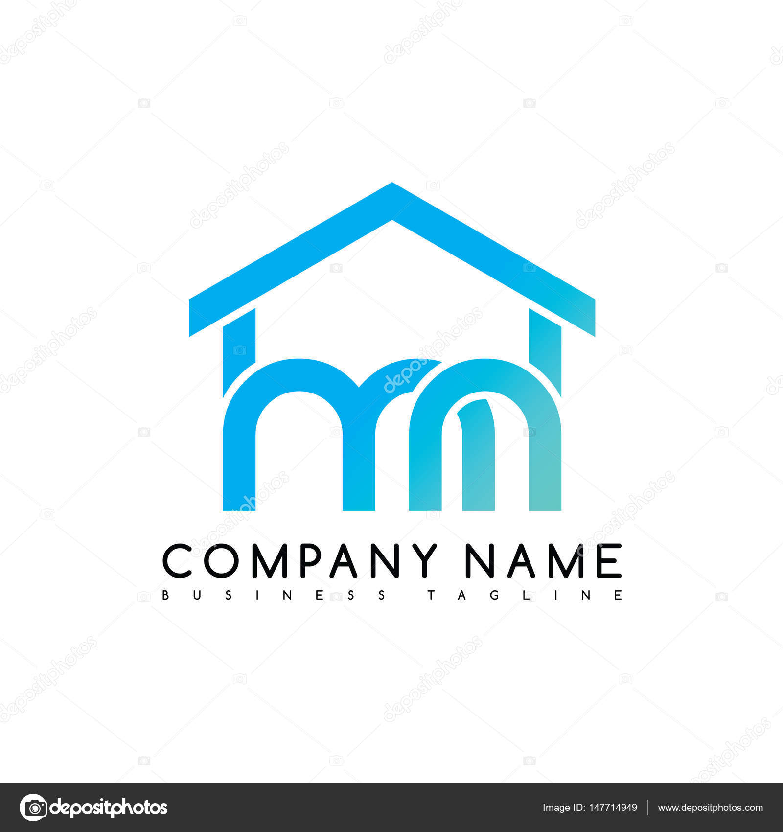 Company name business tagline stock vector vectorfirst 147714949 company name business tagline stock vector buycottarizona