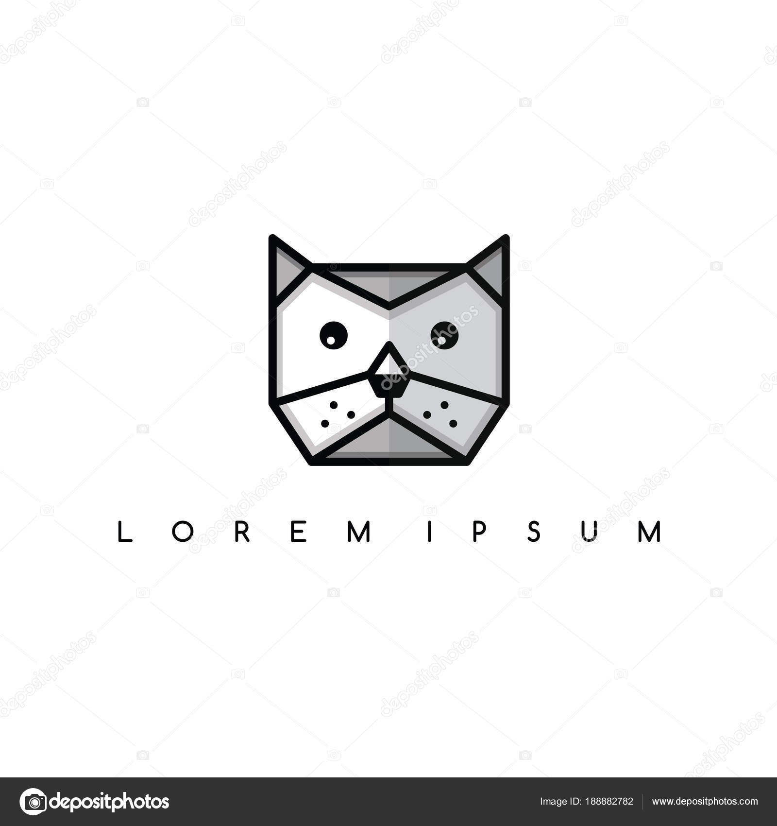 Cute Dog Puppy Color Vector Illustration — Stock Vector ...