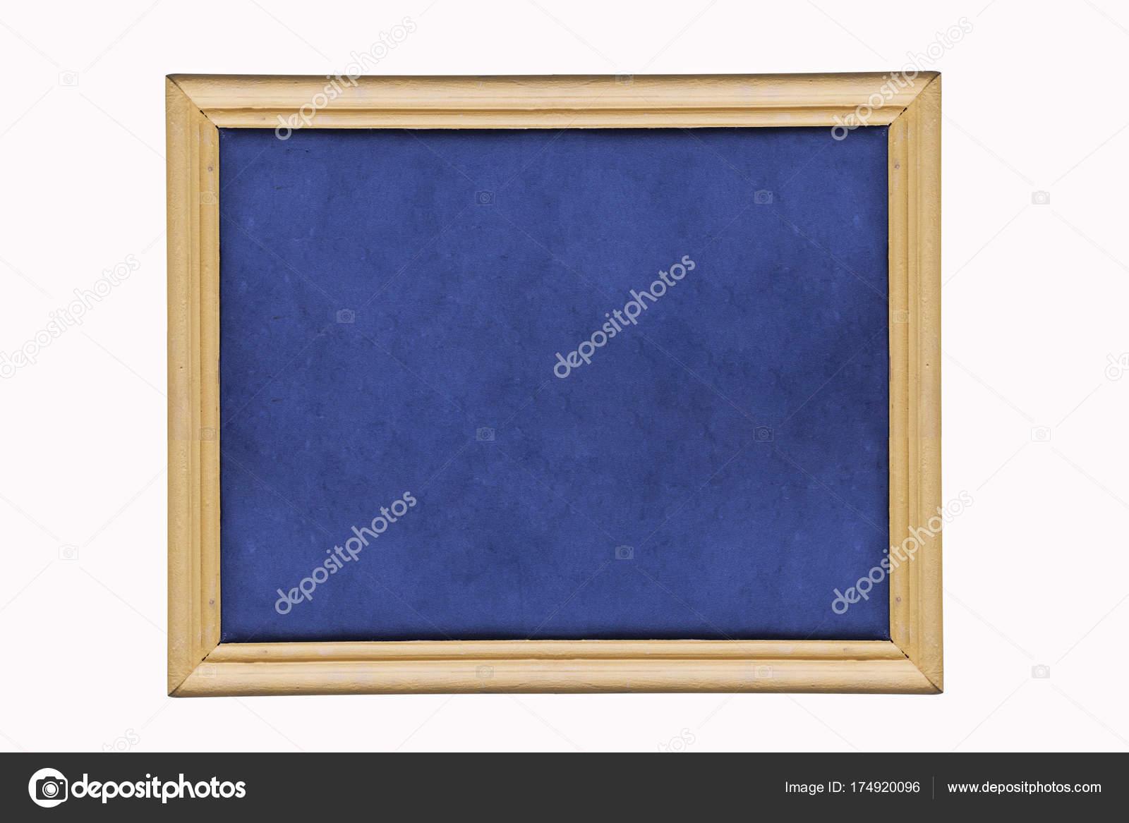 Billboard Und Holz Rahmen Hintergrund — Stockfoto © ngad #174920096