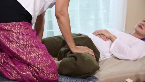 Много тайский массаж боди видео секс