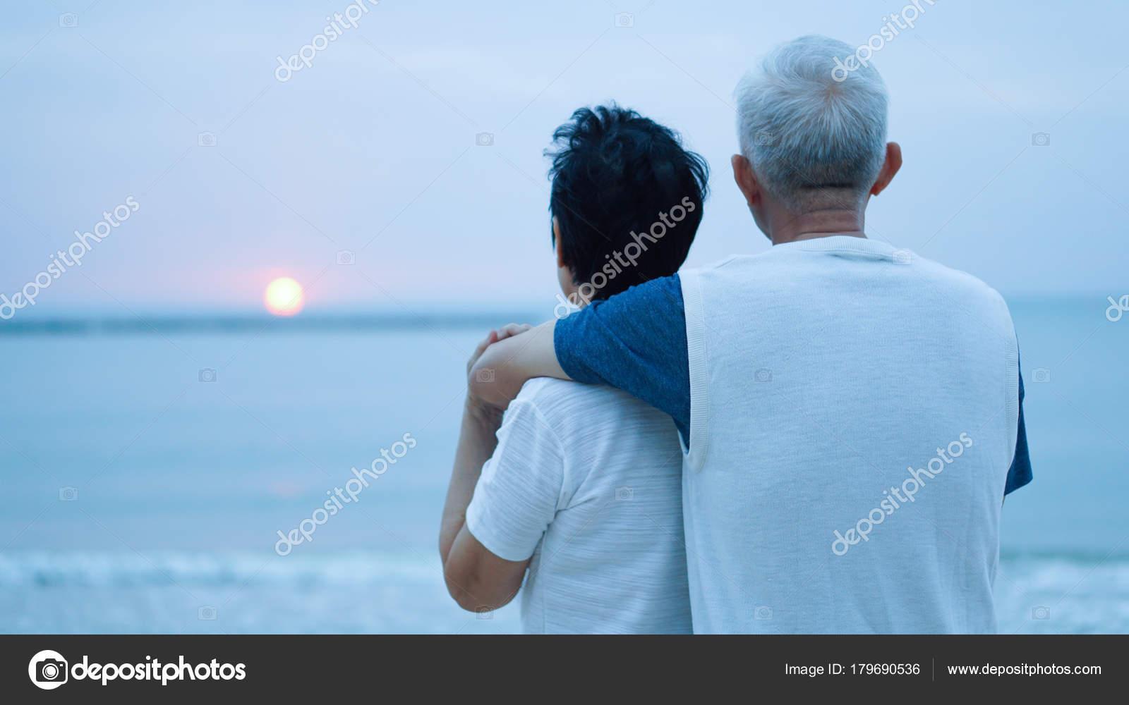 Starsze randki nz