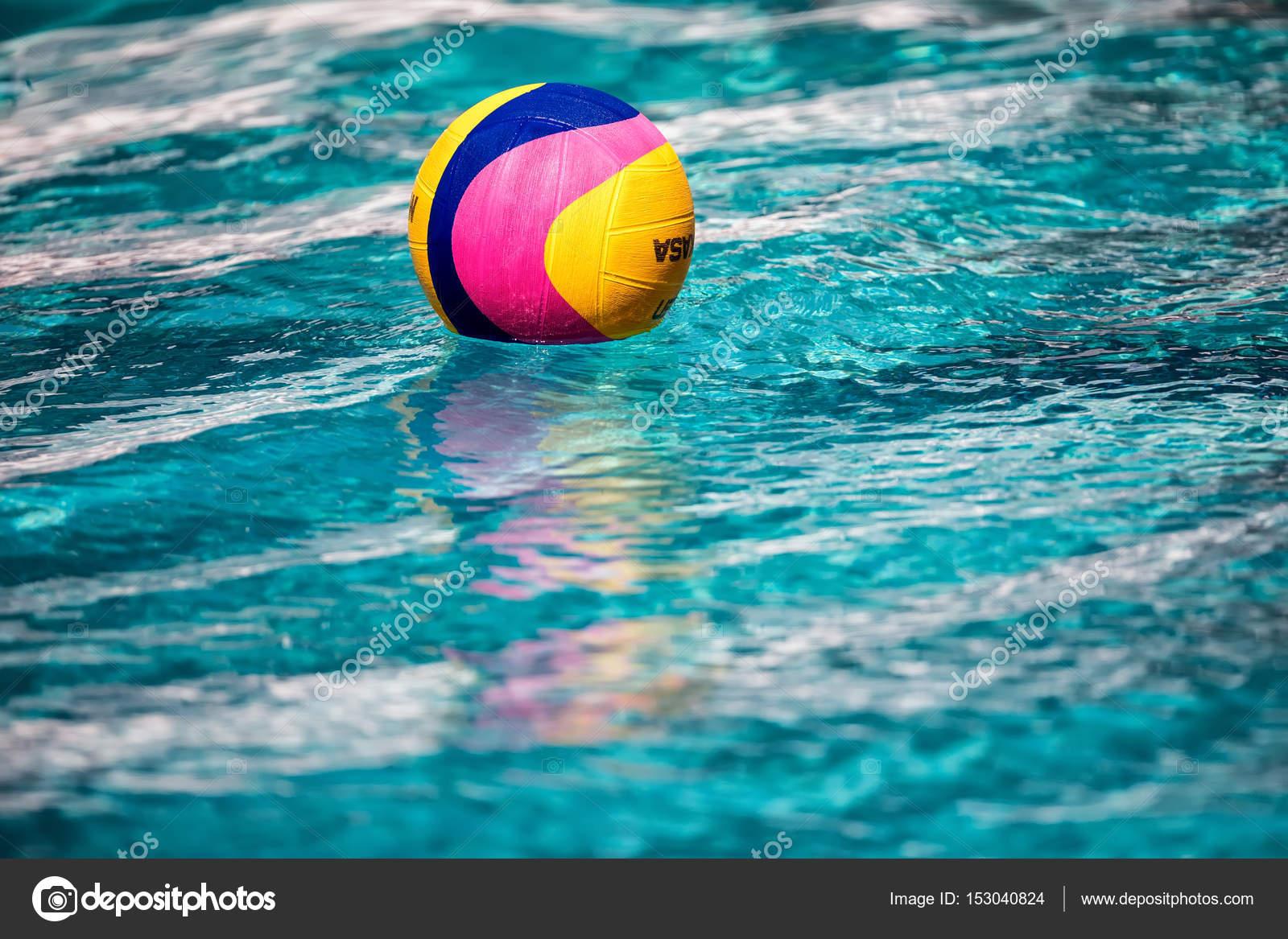 4b910e44d bola de polo aquático