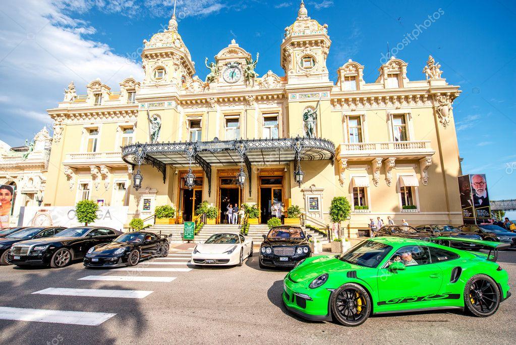 Monte Carlo Casino >> Casino In Monte Carlo Stock Editorial Photo C Rossandhelen