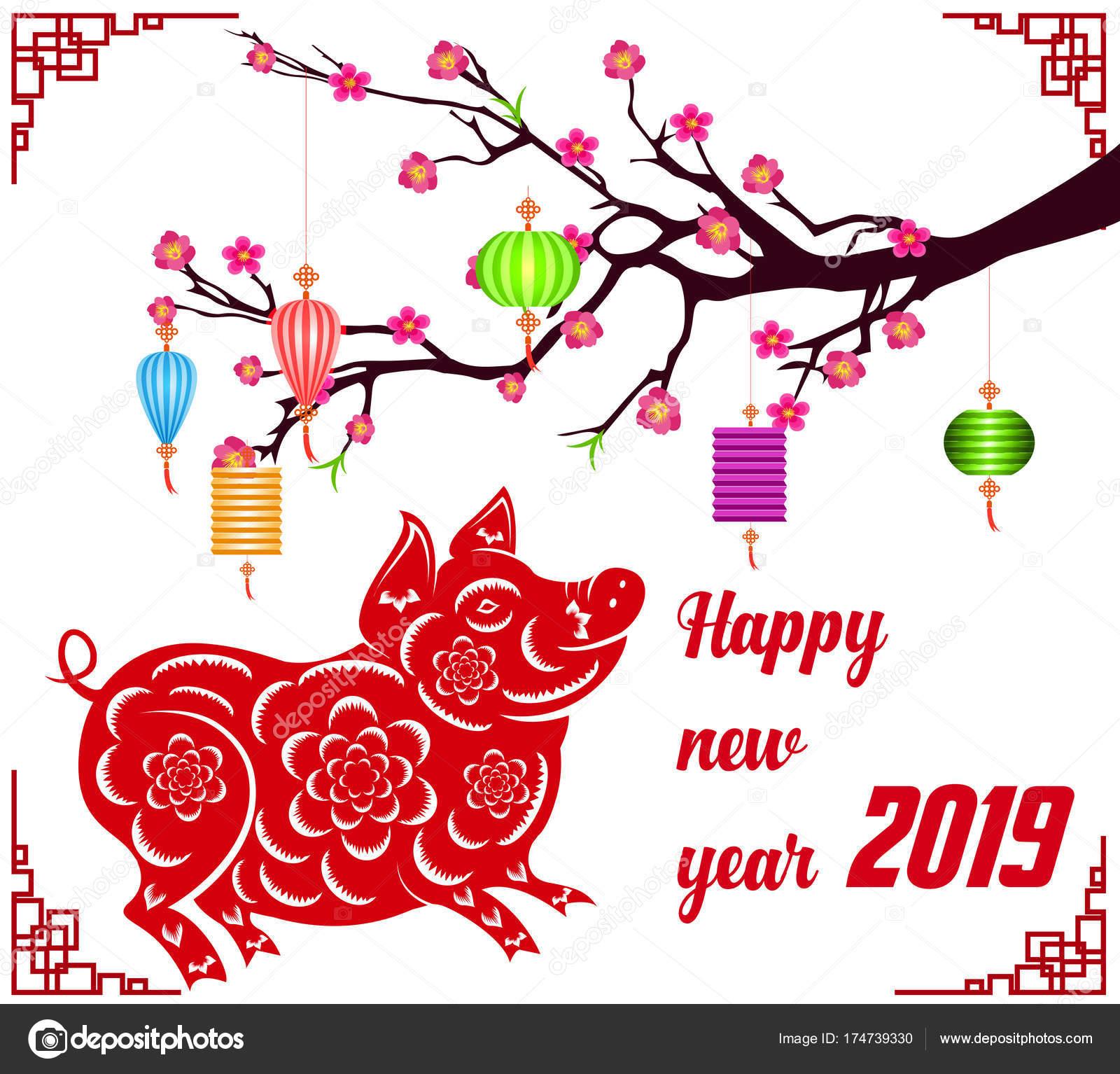 """Résultat de recherche d'images pour """"images nouvel an chinois 2019"""""""