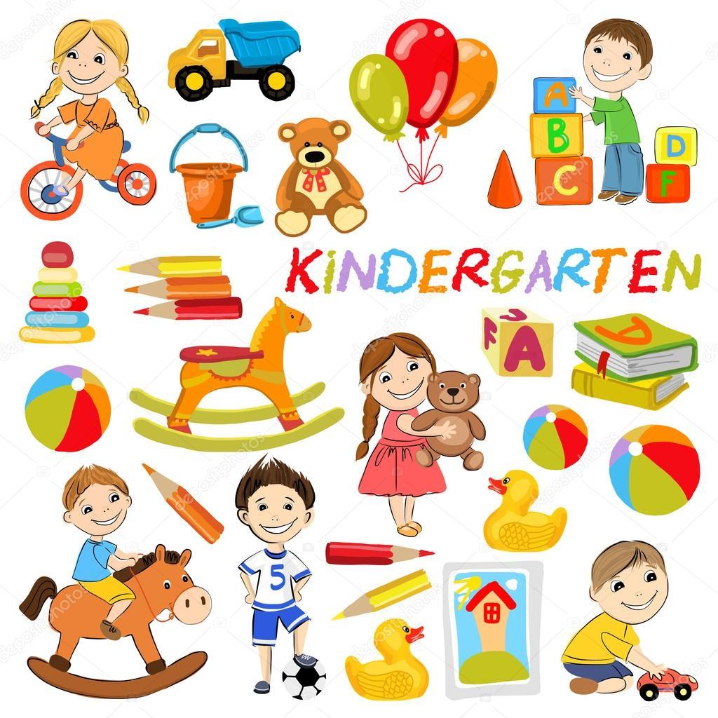 Resultado de imagen de imagen jardin infancia
