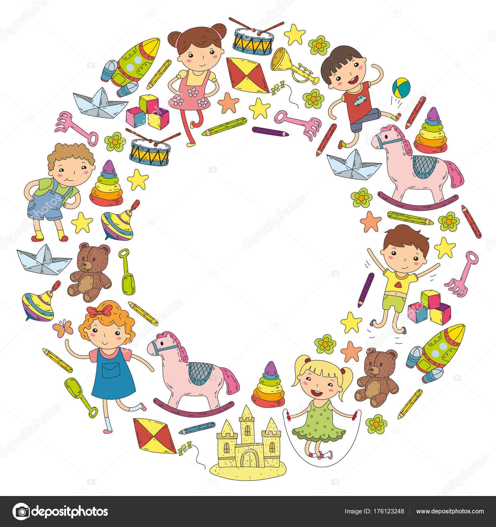 Art Girls Virtual Preschool: Kindergarten Nursery Preschool School Education With