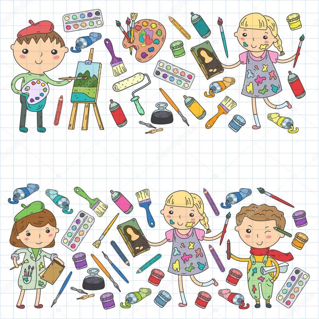 Píntate De Optimismo Y Creatividad: Imágenes: Creatividad Niños