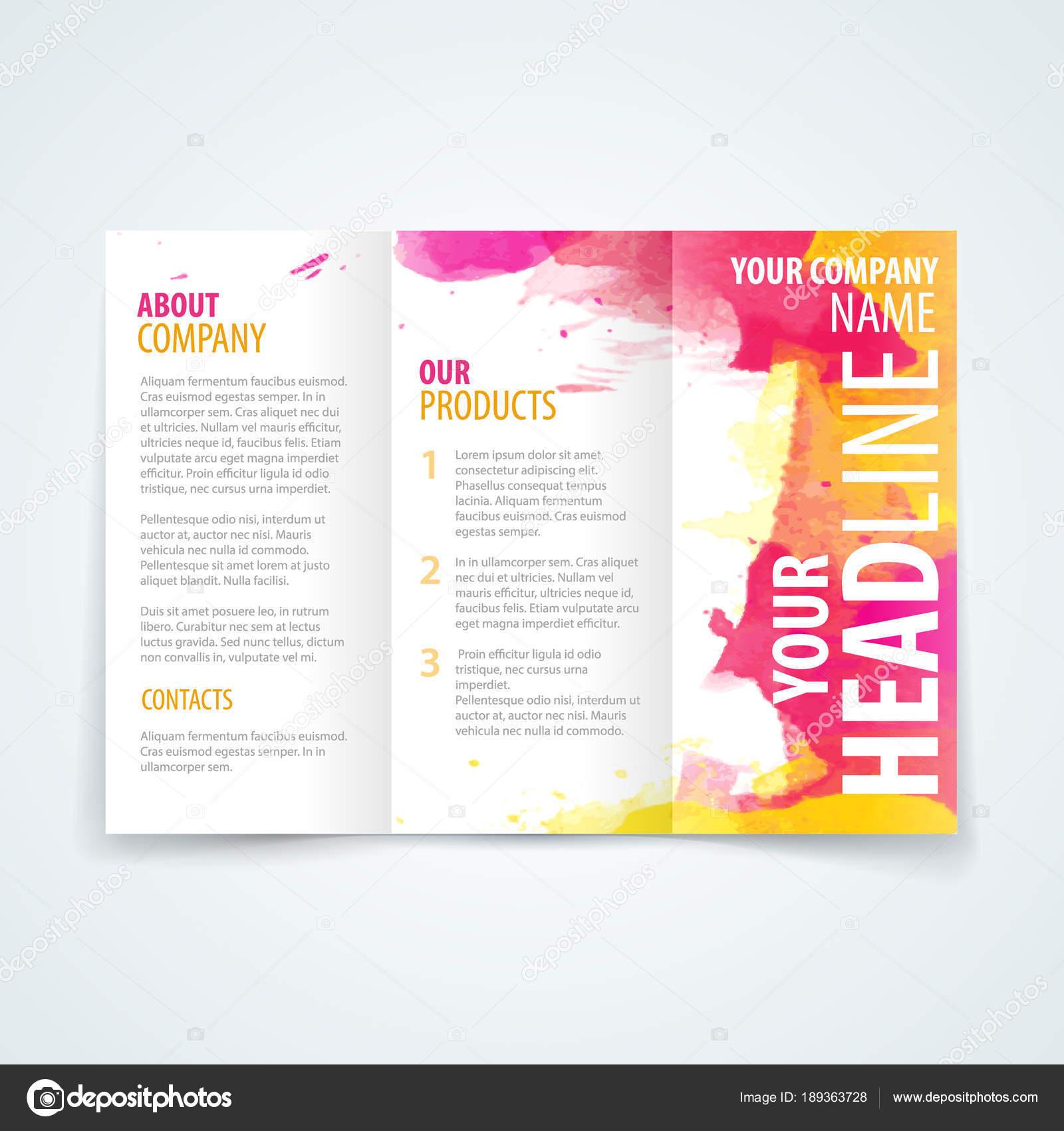 Nett Preisliste Broschüre Vorlage Ideen - Beispiel Business ...