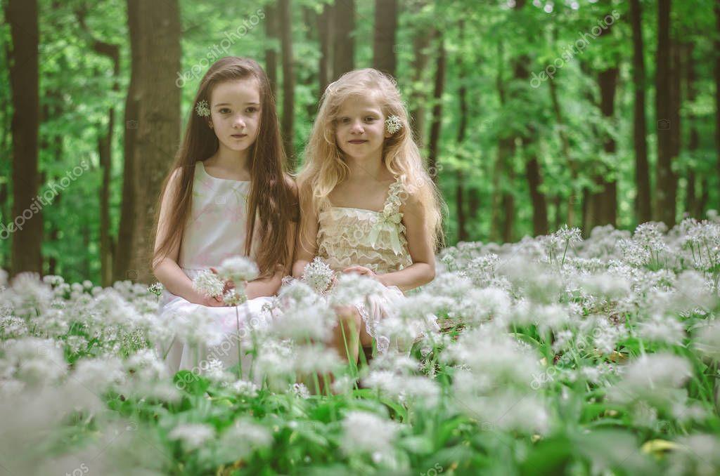 princesses friends