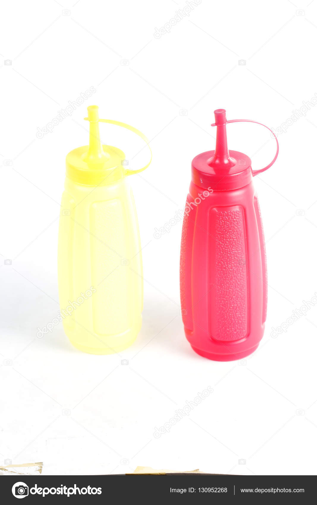 Plastik Şişeler Nasıl Temizlenir