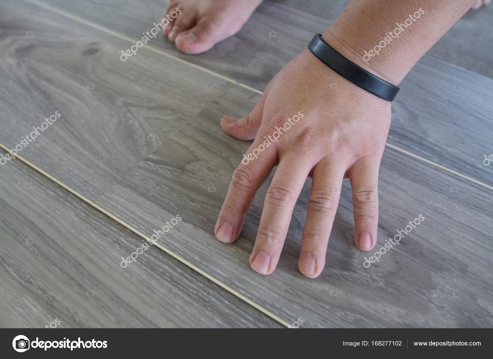 Floorever de onbetwiste nummer in pvc vloeren