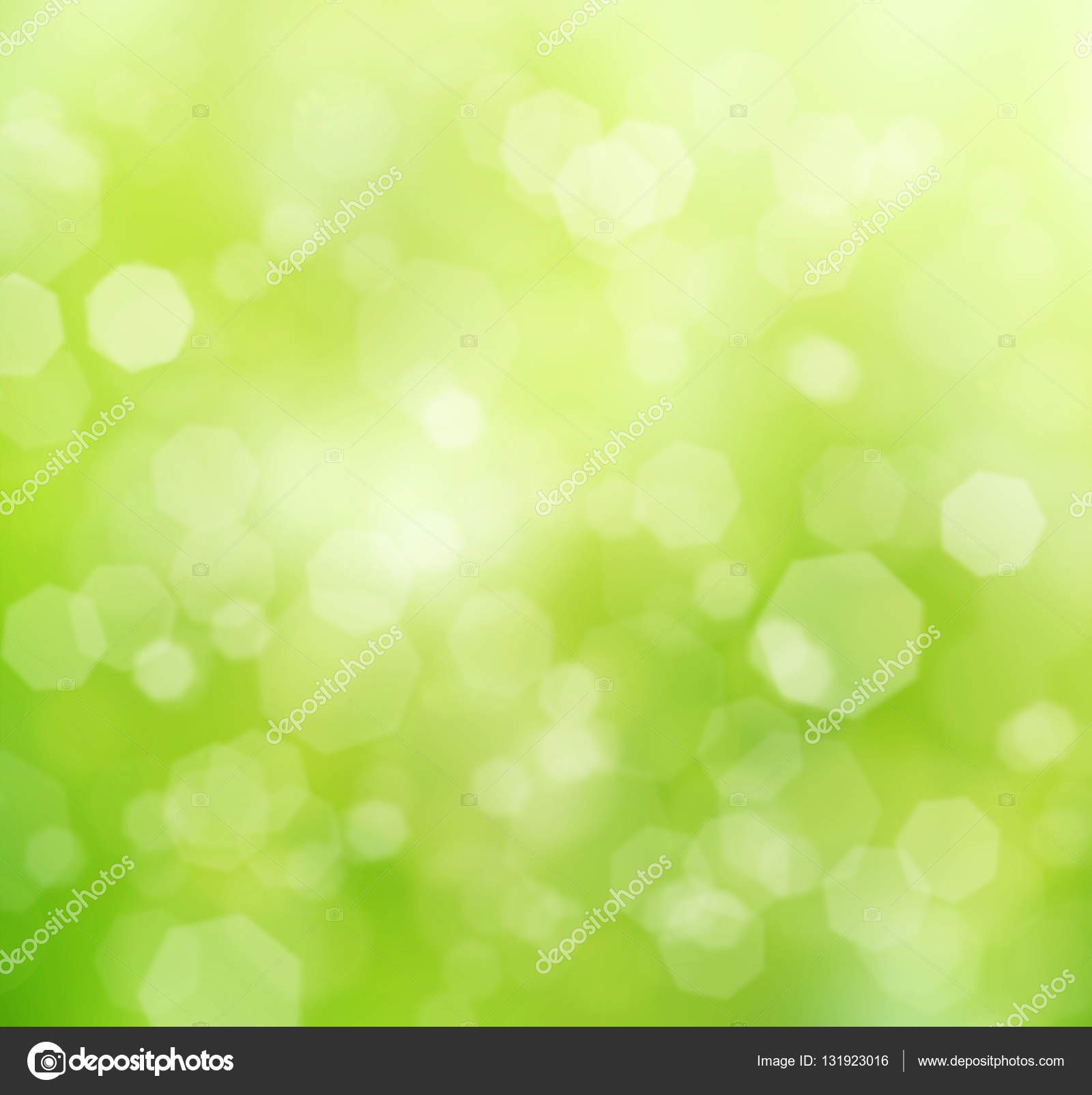 Sfondo Verde Natura Foto Stock Jakkapan 131923016