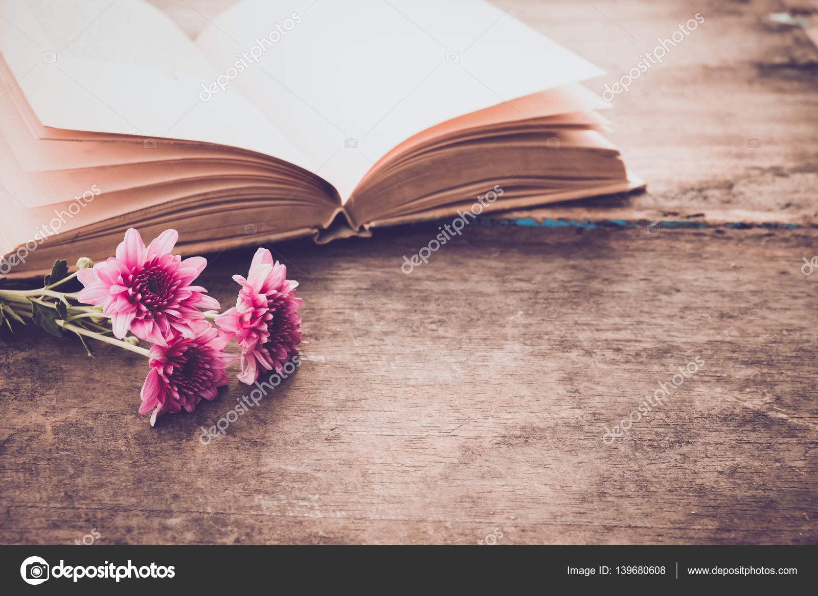 Vintage novel books with bouquet of flowers stock photo jakkapan vintage novel books with bouquet of flowers stock photo izmirmasajfo