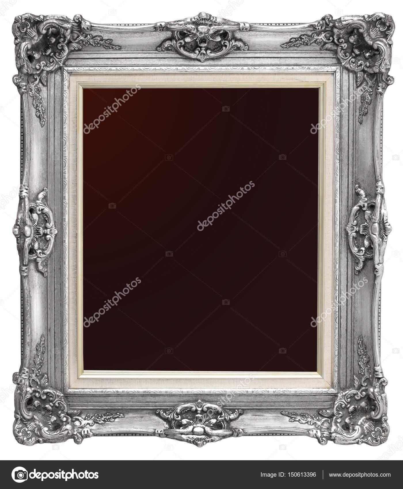 marco de metal — Foto de stock © jakkapan #150613396