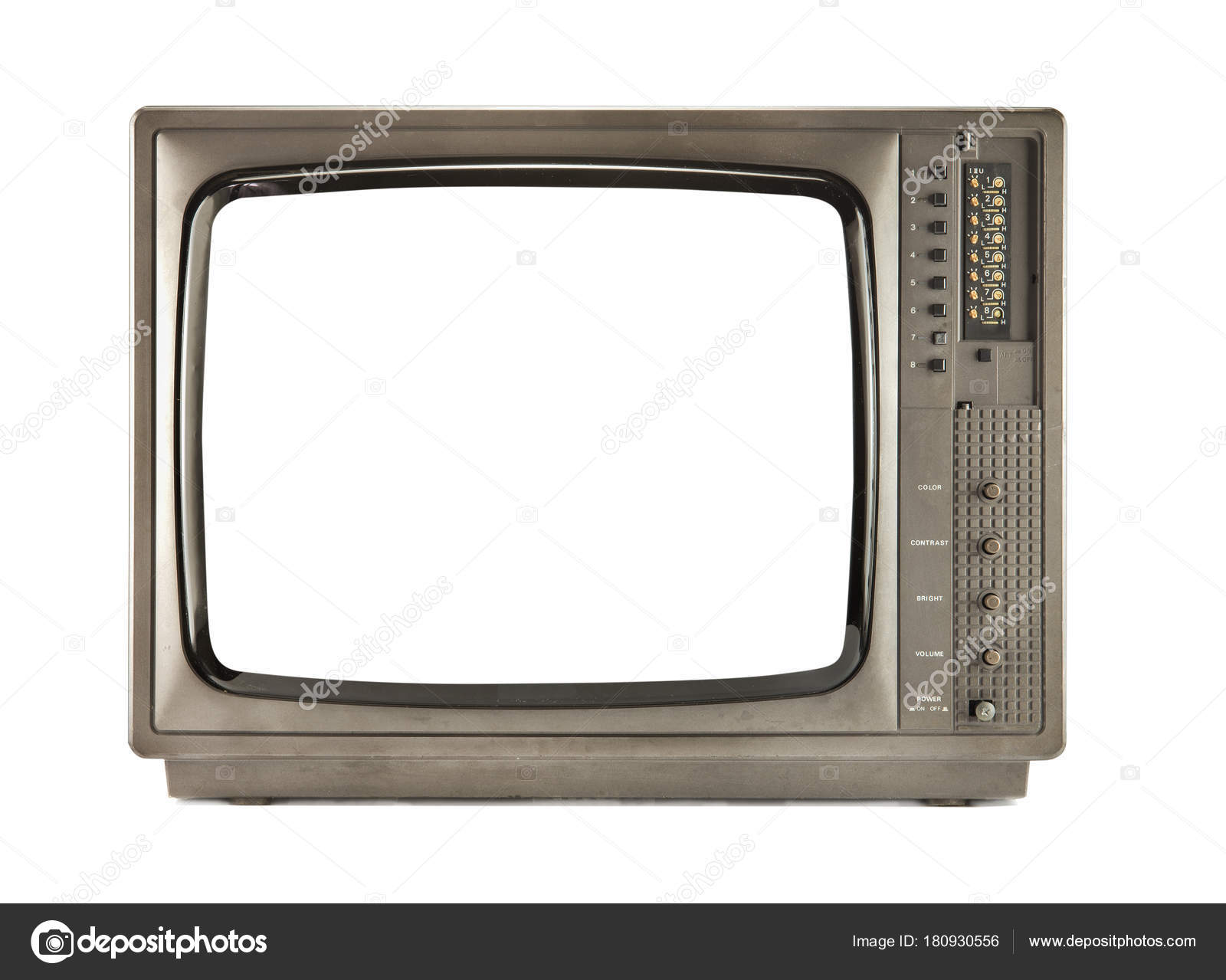 how to make a television set