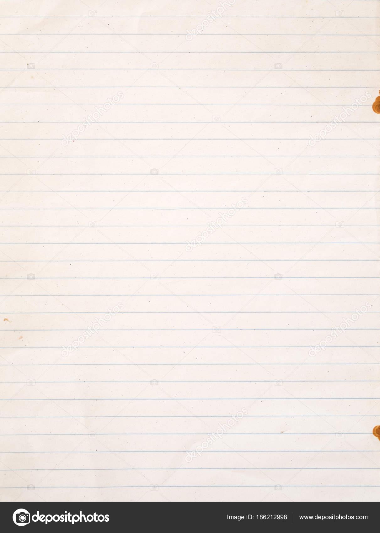 Alte Und Vintage Linie Papier Vintage Hintergrundtextur — Stockfoto ...