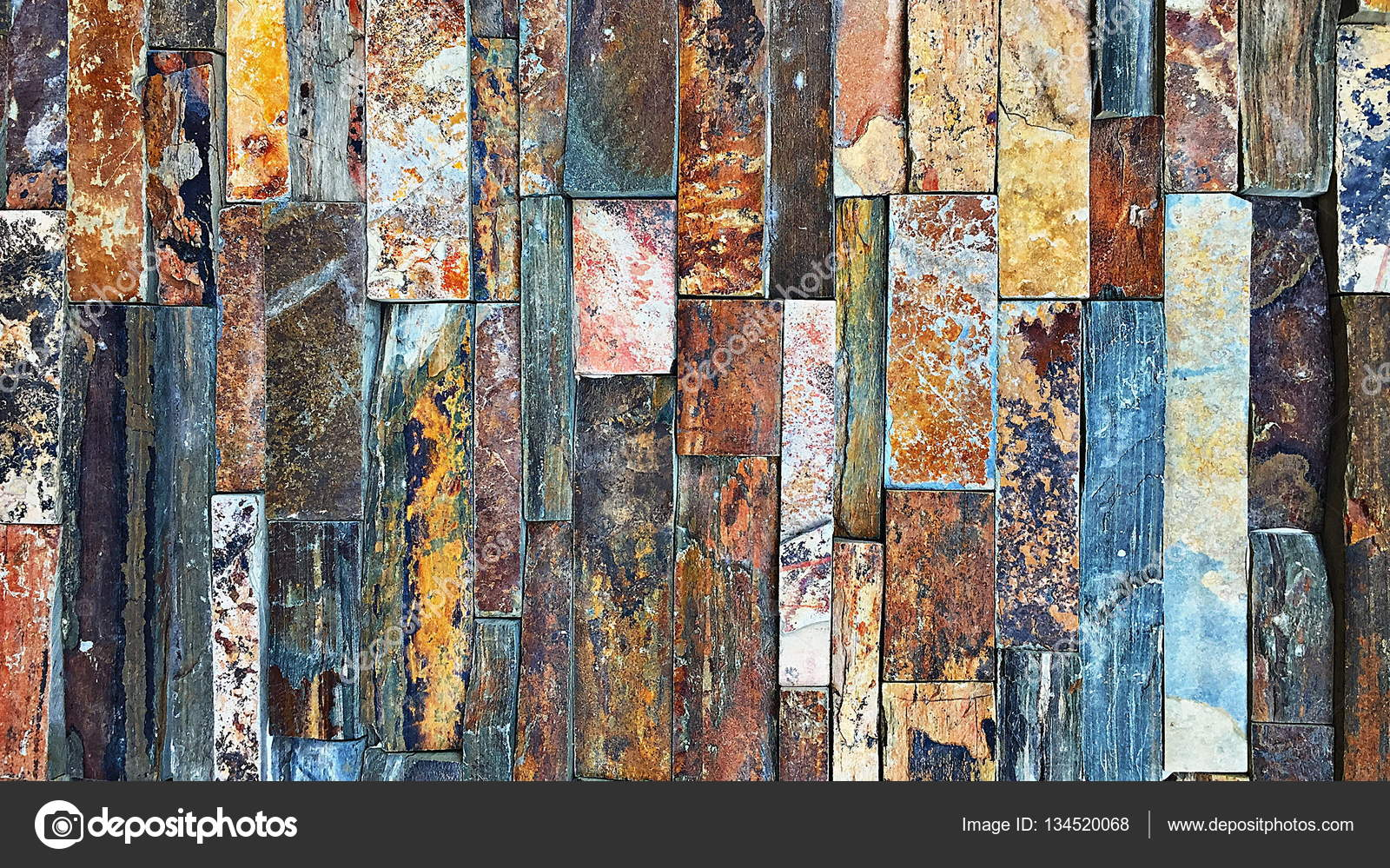 Farbe Marmor Abstrakter Natur Marmor Gemusterten Textur Hintergrund  Architektur Schöne Design Granit Recycling Wand Steinen Innenarchitektur  Haus Home ...