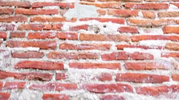 4k Starší než 100 let staré cihly zeď vinobraní interiér design pozadí a textury