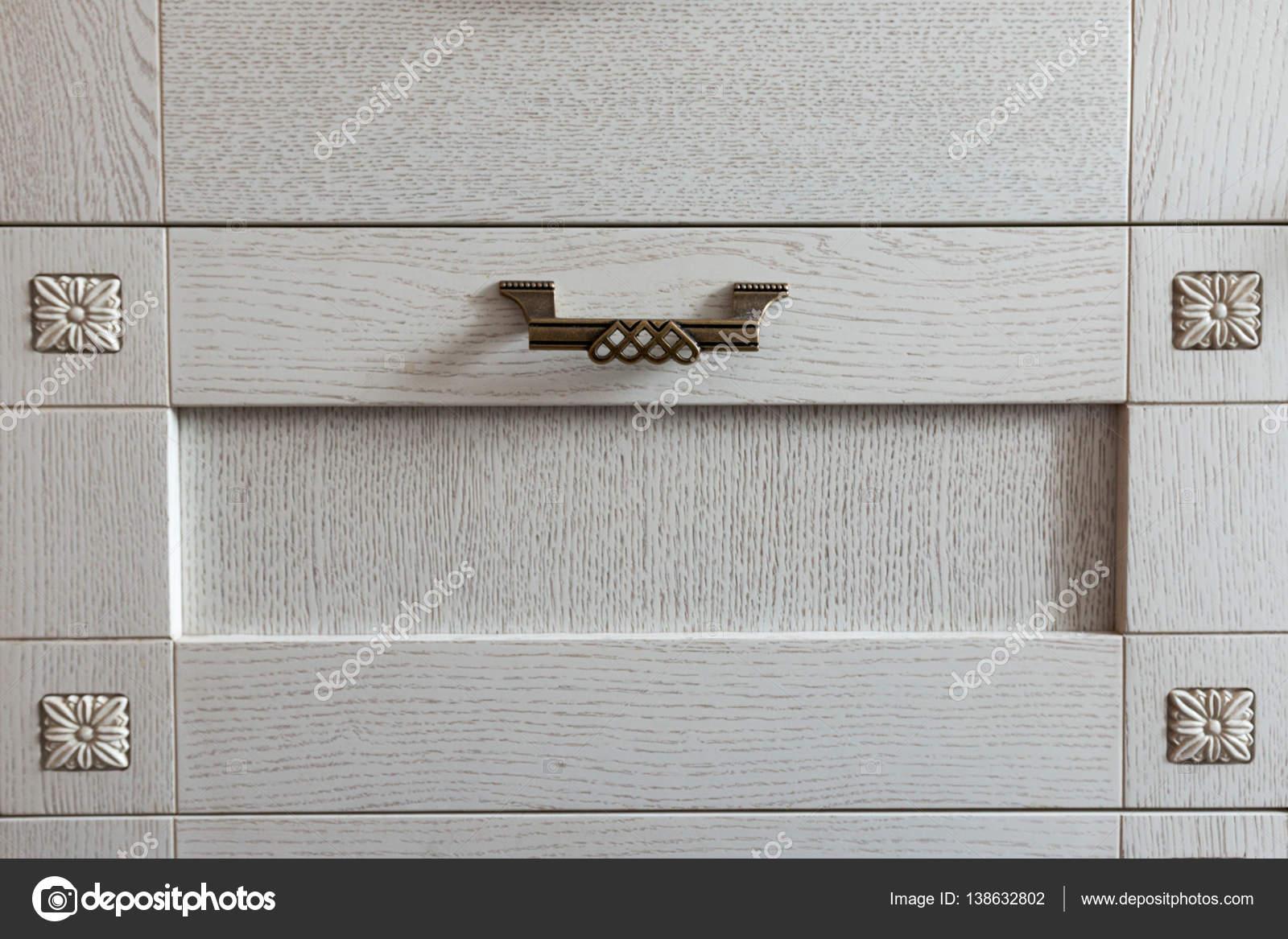 Metalen Kast Retro : Retro grepen metalen kast u stockfoto evpv