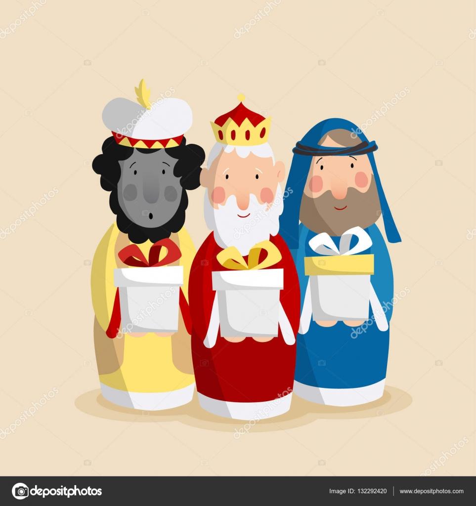 Felicitaciones De Navidad Con Los Reyes Magos.Imagenes Reyes Magos Baltasar Tarjeta De Felicitacion De