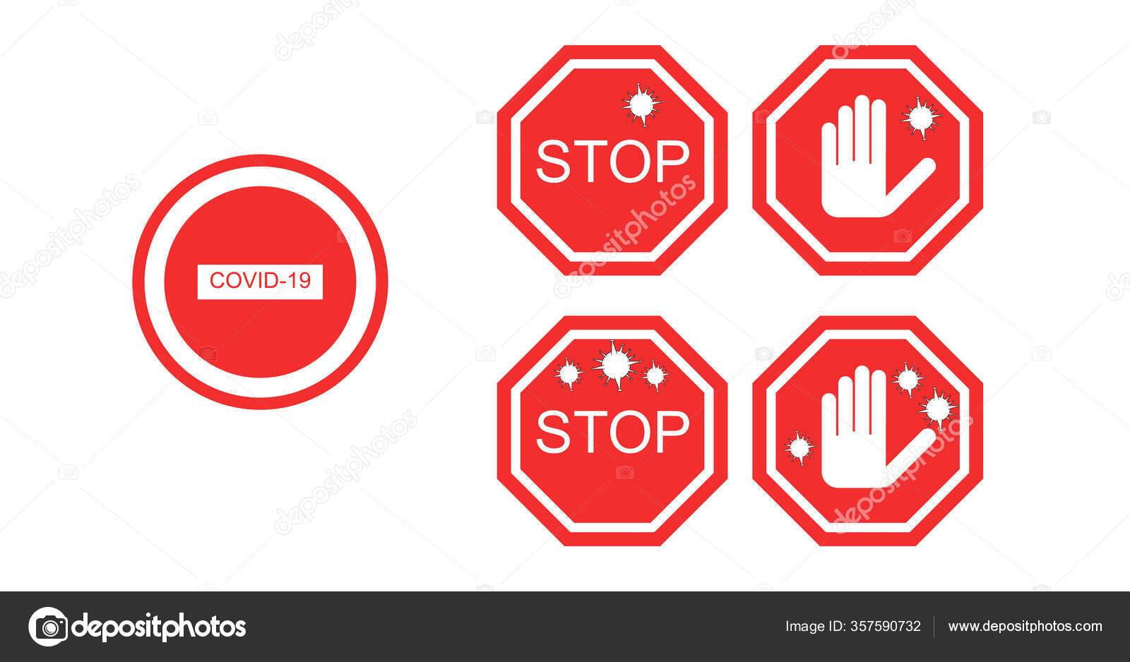 Anzeichen An Coronavirus