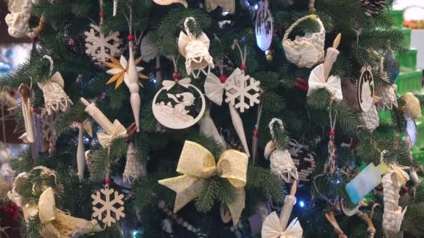 Vánoční strom dekorace