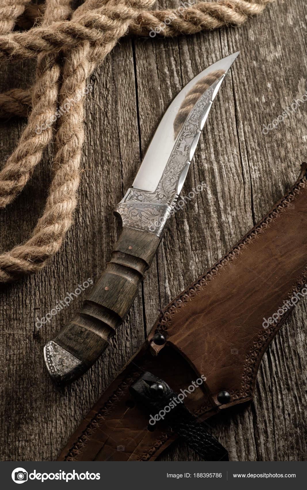 coltello datazione