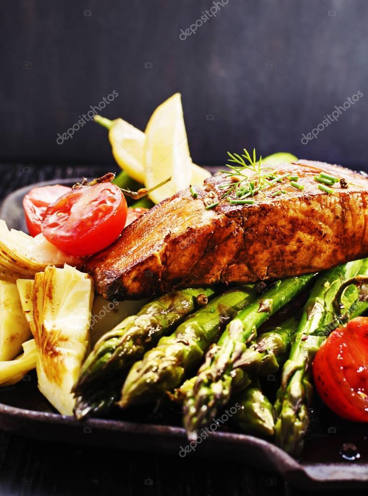 Recipe - delicious portion