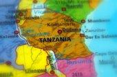 Tanzania, officially the United Republic of Tanzania, Africa (Selective focus)