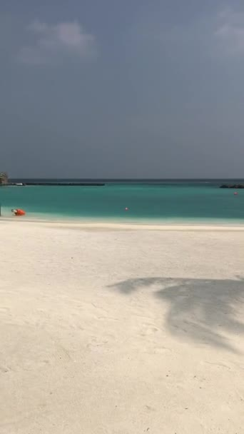 Luxusresort auf den Malediven