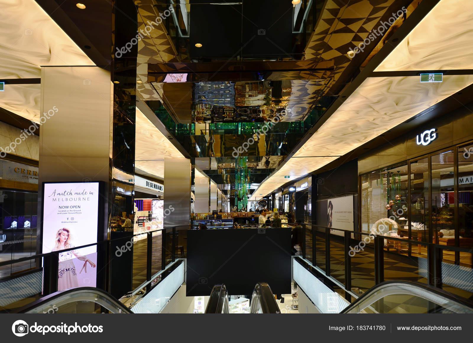 Australia Shopping Mall