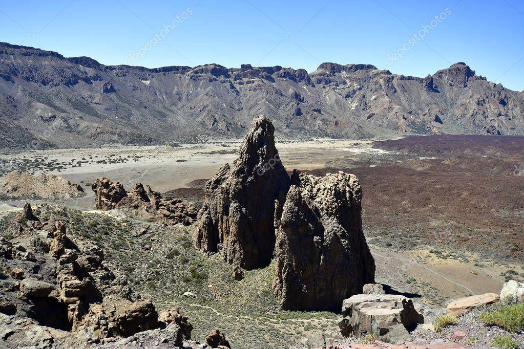 Spain, Canary Islands, Tenerife