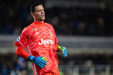 Italian Soccer Serie A Men Championship Atalanta vs Juventus