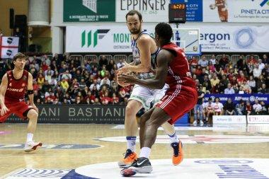 Italian Basketball A Serie  Championship Pallacanestro Trieste vs Banco di Sardegna Sassari