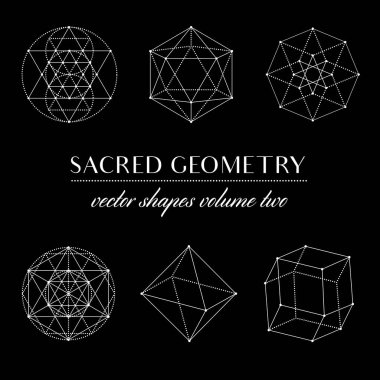 Sacred Geometry Volume Two