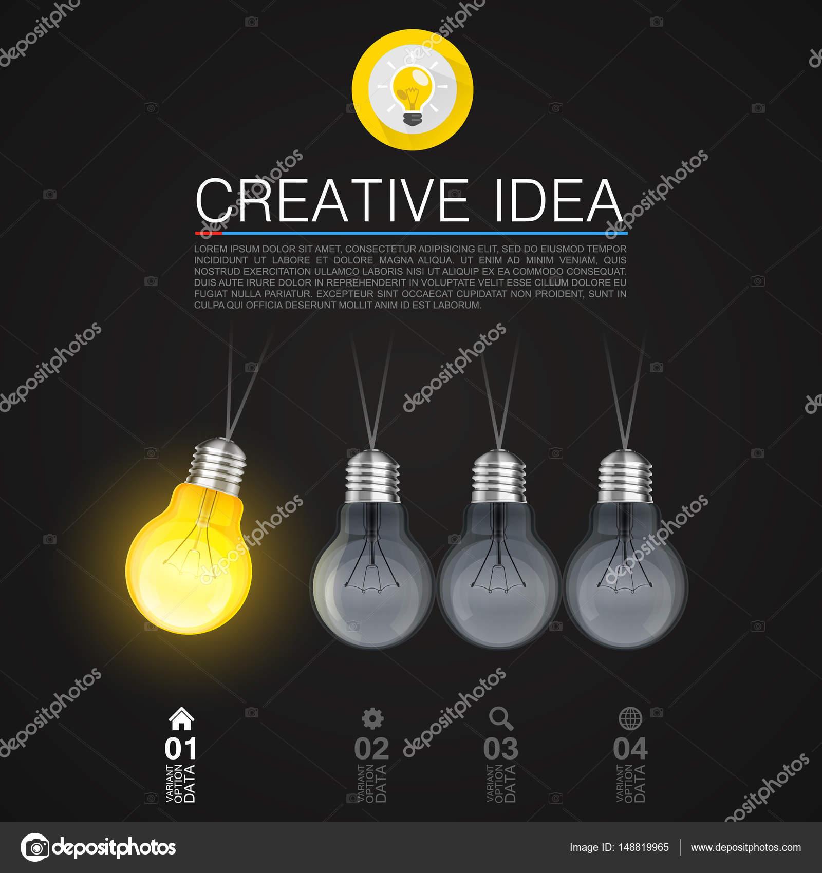 Yaratıcı Lamba Fikirleri