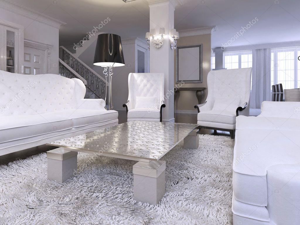 Luxe Woonkamer. Good Elegant Luxe Woonkamer Inrichten Met Complete ...