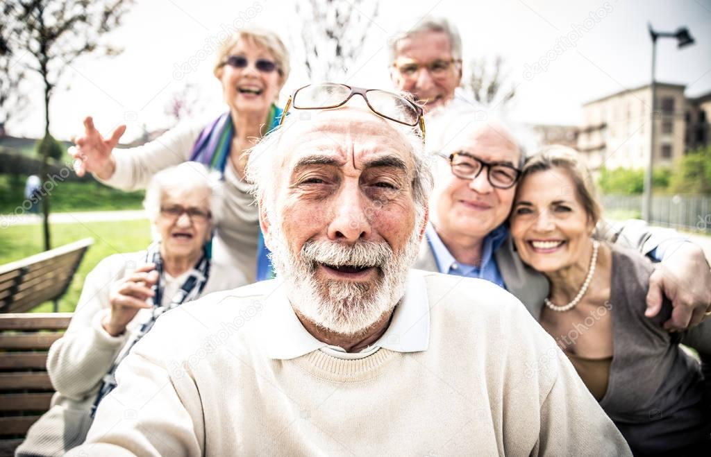 Seniors Online Dating Website In La