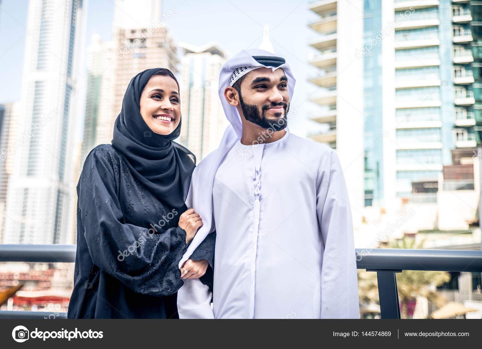 Dubai incontri casual